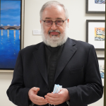 Fr. Ezio Marchetto to Leave Holy Rosary Church